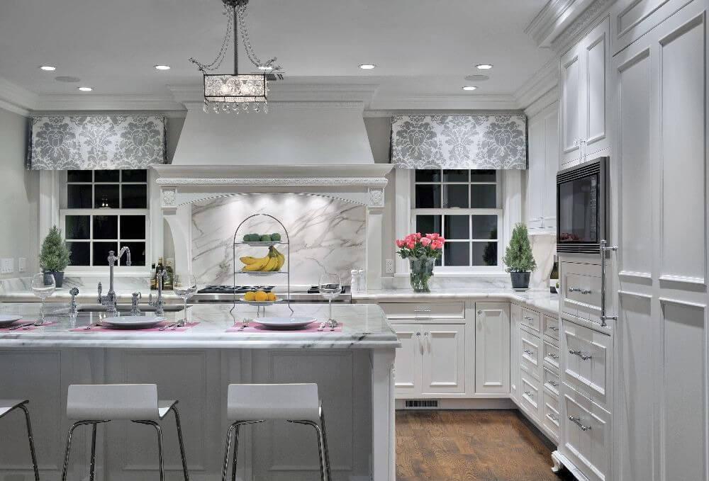 Maintenance Ideas For Marble Backsplash
