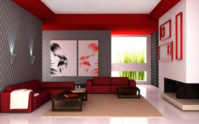 Gentil LIVING ROOM PAINT COLOR IDEAS