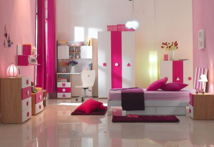 MOST AWESOME IDEAS FOR KIDS BEDROOM FLOORING - glamspaces