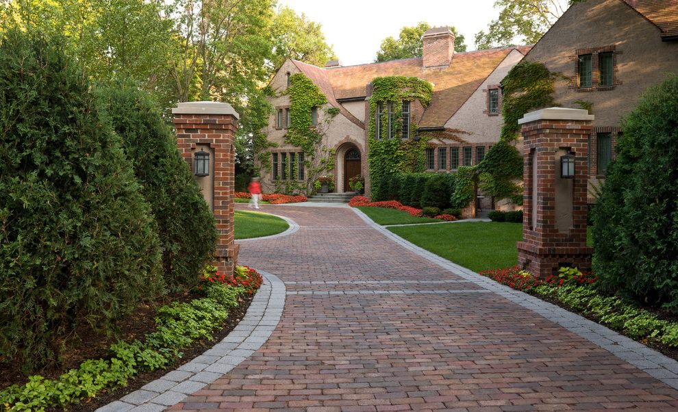 Driveway Design Ideas In Your Own Style Glamspaces
