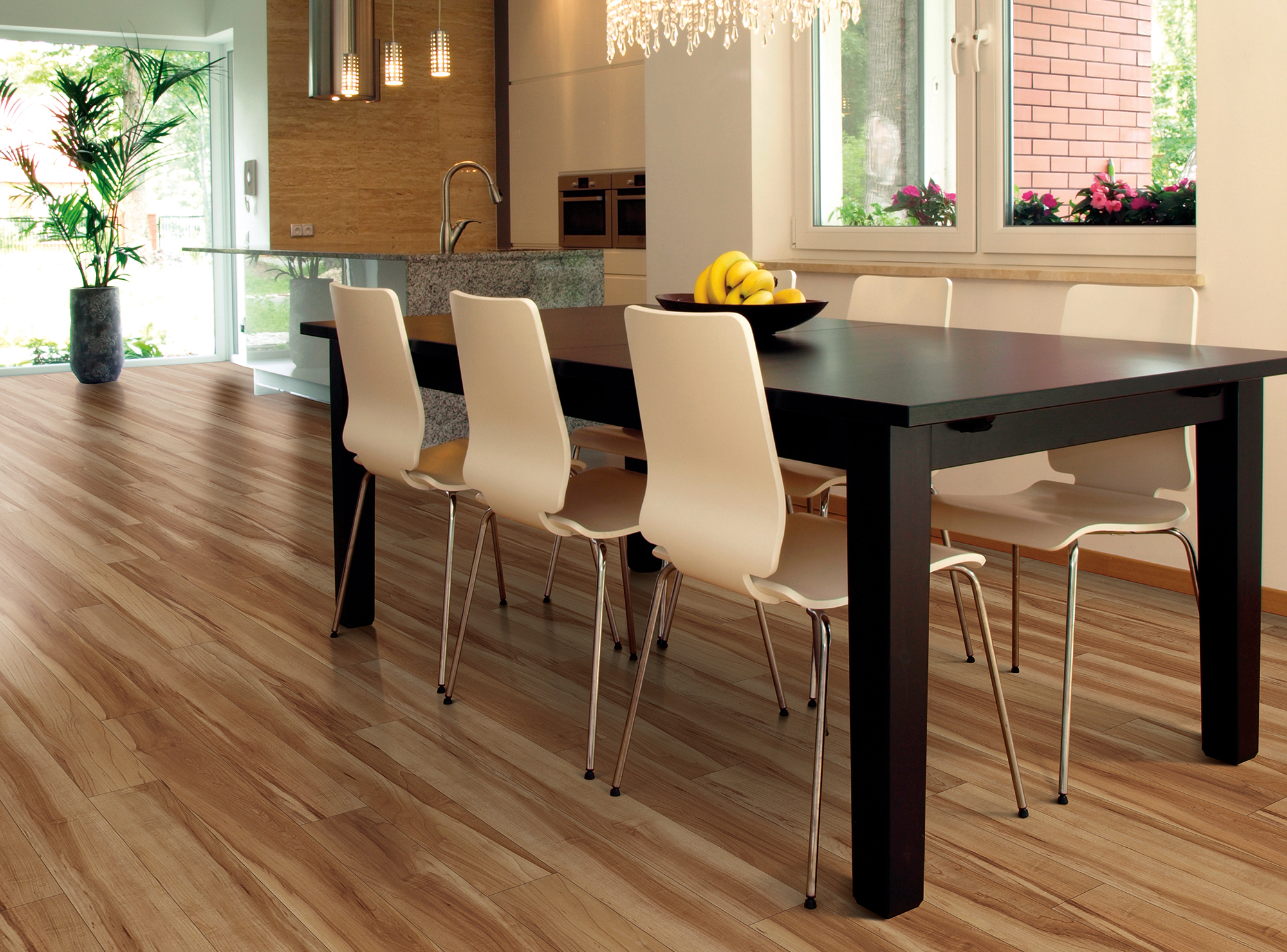 Dining Room Flooring Ideas