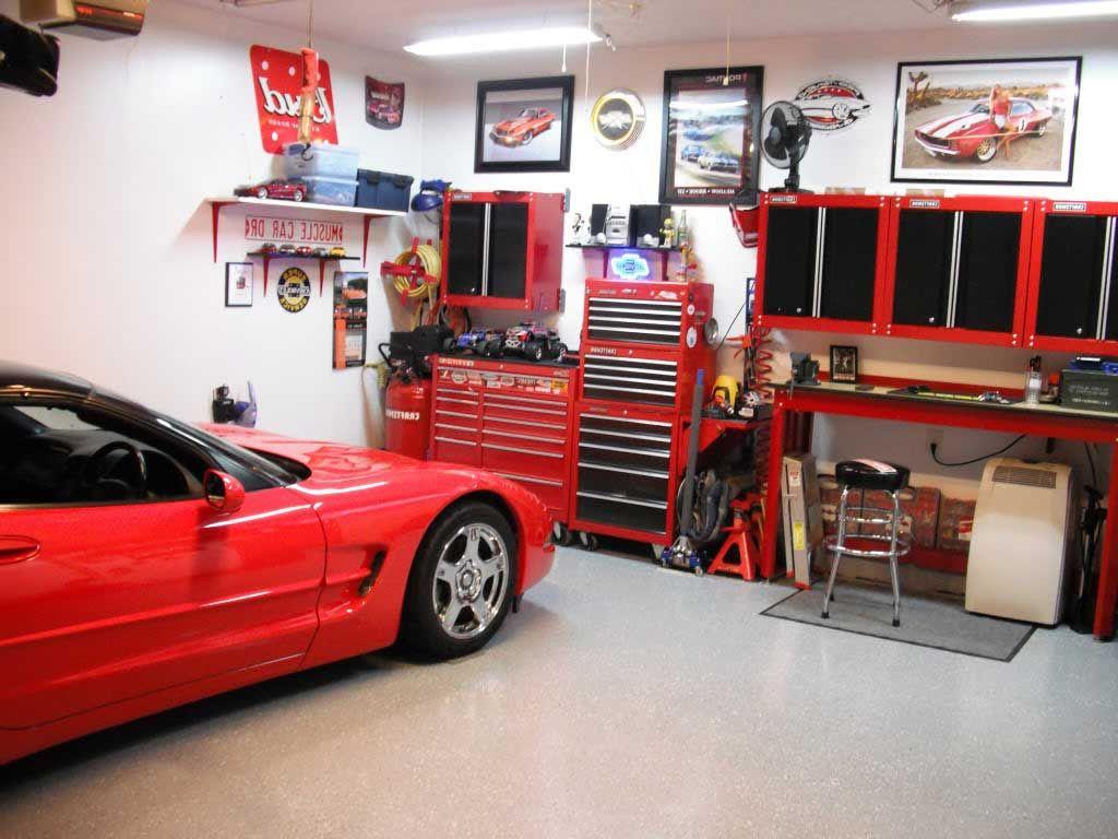 Popular garage design ideas for your home