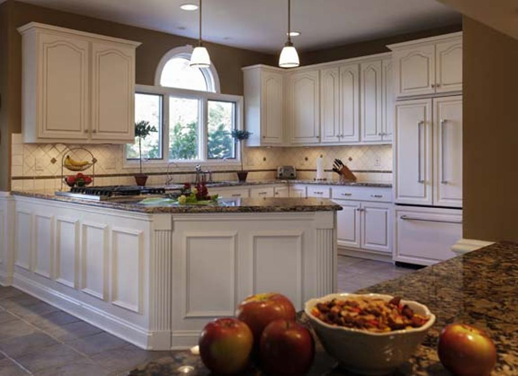 Most Popular Kitchen Cabinet Design Ideas
